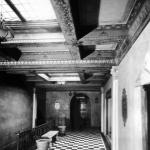 Interior hallways, unbelievable architectural detail from days gone past.